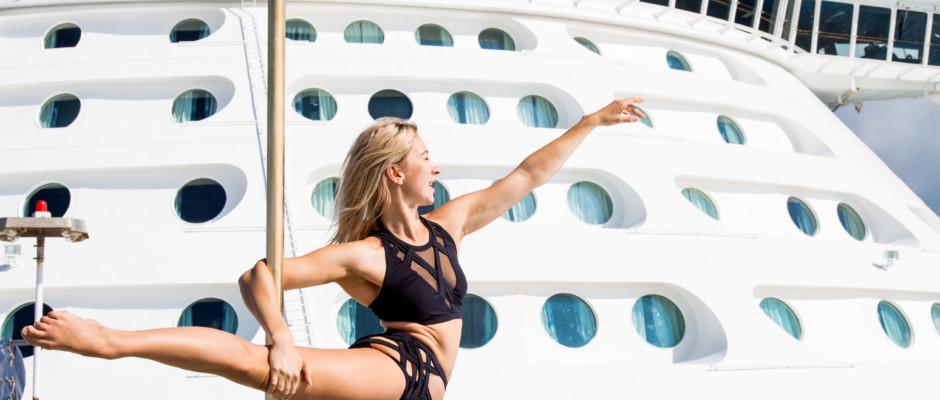 East Coast Cruise