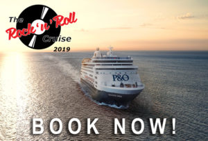 The Rock 'n' Roll Cruise
